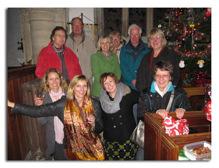 Dundry Bell Ringers